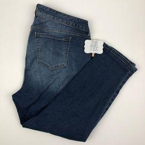 Torrid Ex-Boyfriend Jeans